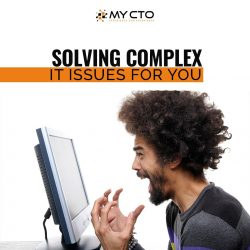 Solving complex IT issues