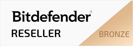 Bitdefender partner status